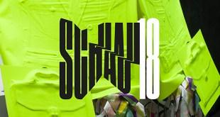 SCHAU18 - Modenschau der UdK - Save the date