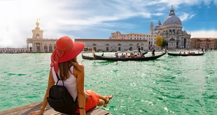 Städtetrip im Norden Italiens Triest Verona Venedig