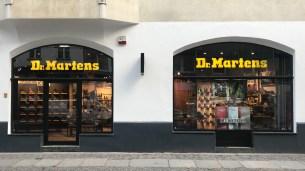 Dr. Martens Berlin, Köln und Düsseldorf