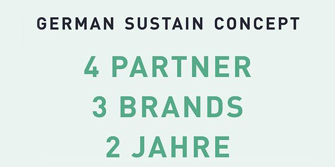 GERMAN SUSTAIN CONCEPT 2019 - FCG startet Förderungsprogramm für Nachwuchsdesigner