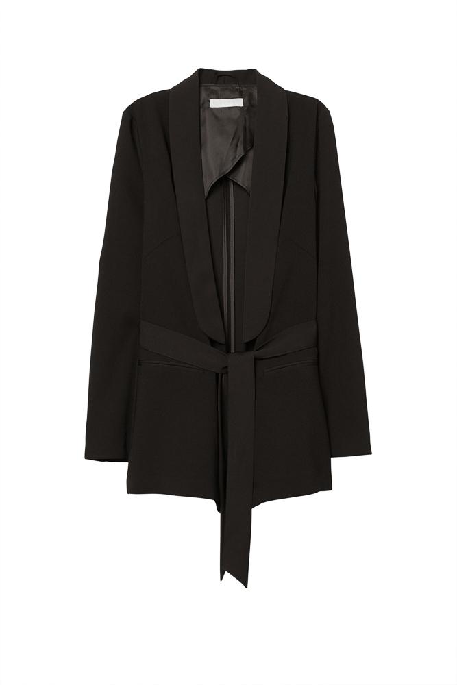 H&M Weihnacht Kollektion 2018
