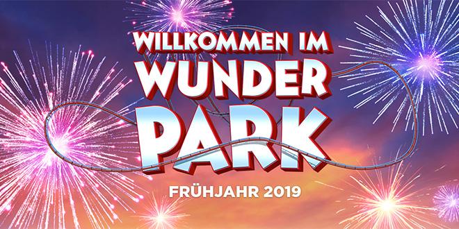 WILLKOMMEN IM WUNDER PARK mit Lena Meyer-Landrut