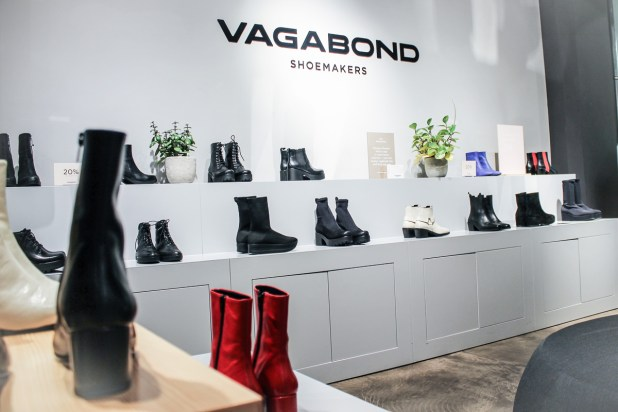VAGABOND Herbst/Winter Kollektion 2018