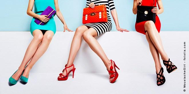 official photos 89da6 3e03d Warum sich Frauen gerne Schuhe kaufen | Mode, Shopping ...