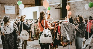 VinoKilo Berlin Pop-up Event - Vintage Second Hand