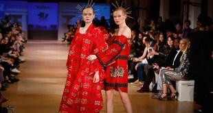 10. Fashion Hall Berlin 2019 - MBFW AW 19