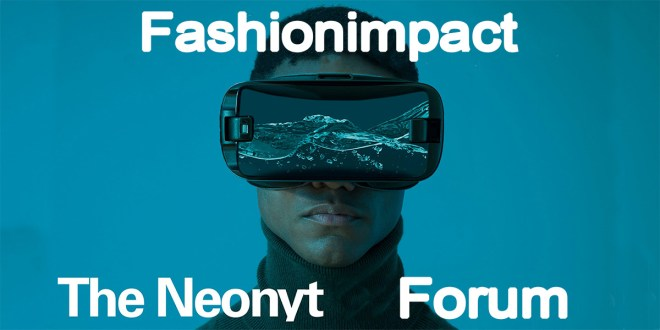 Fashionimpact NEONYT Herbst Winter 2019 MBFW Berlin