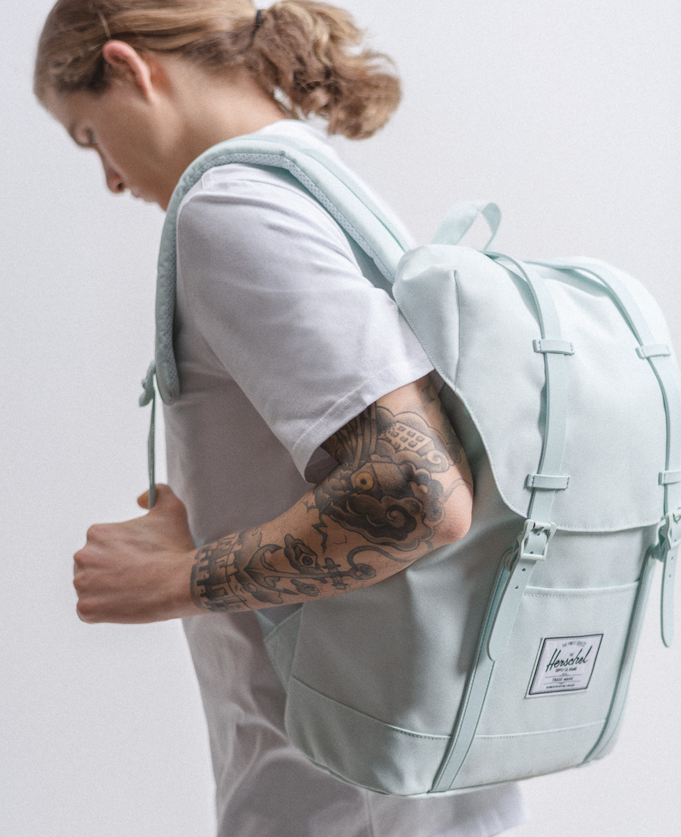 Herschel Supply Spring 2019 Kollektion