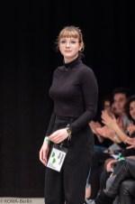 Designer Pia Hannebohns