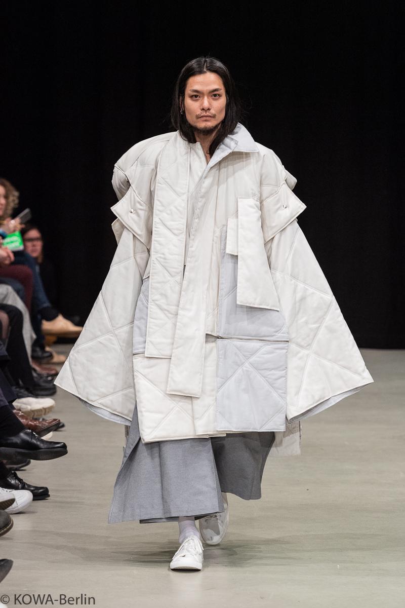 FH Bielefeld NEO.Fashion 2019
