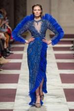 ZIAD NAKAD Spring Summer 2019 - Paris Haute Couture Fashion Week