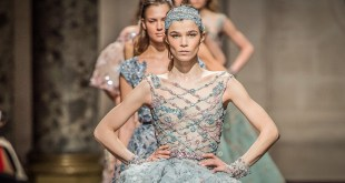 ZIAD NAKAD Spring Summer 2019 - Paris Haute Couture Fashion Week