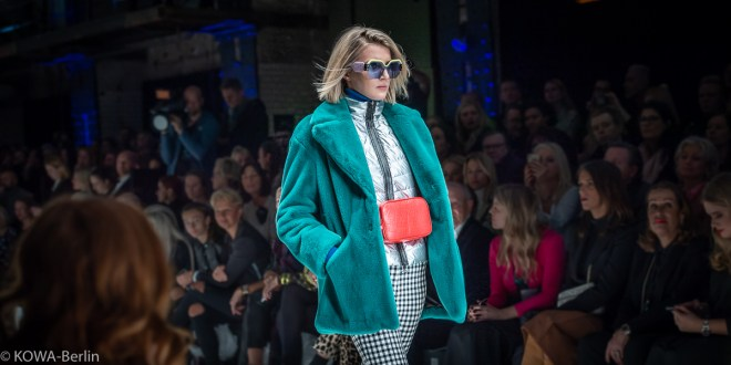 RIANI Herbst Winter 2019 MBFW Berlin - RIANISTAS SOUNDTRACK