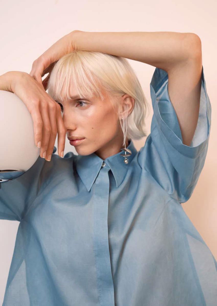 Jennifer Brachmann Portrait