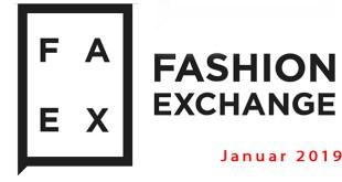 FASHION EXCHANGE 2019: Showroom und Pop Up Store