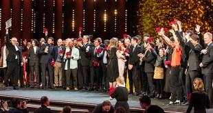 Berlinale 2019 - Dieter Kosslick verabschiedet