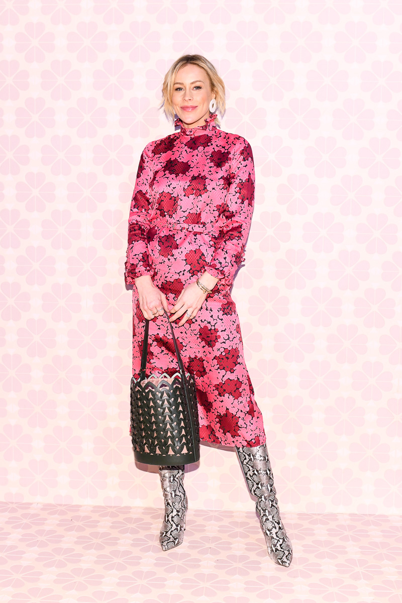 KATE SPADE NEW YORK FALL 2019 COLLECTION