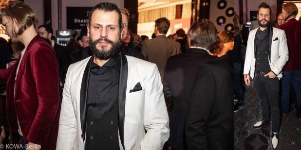 Medienboard Empfang 2019 - 69. Berlinale 2019