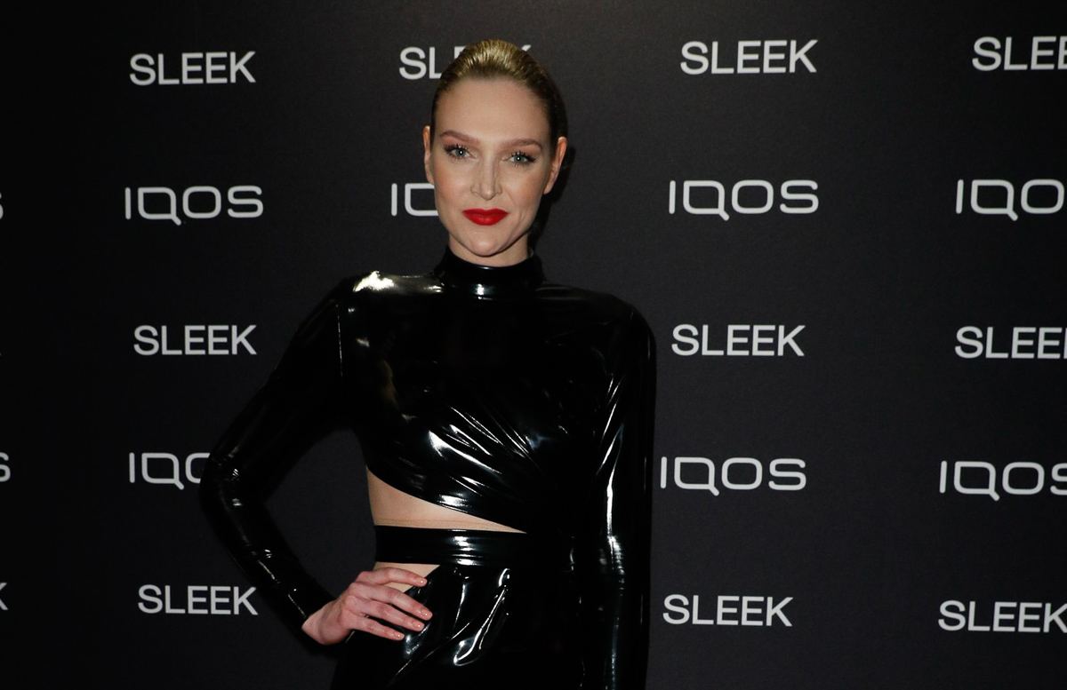 SLEEK - Very Kinky Valentine's Day Party