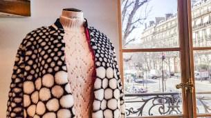 Emanuel Ungaro - Paris Fashion Week Fall Winter 2019