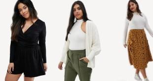 Plus Size Fashion on the rise: Nicht nur schlank ist 2019 schwer angesagt