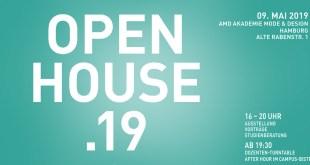 AMD Hamburg OPEN HOUSE am 9. Mai 2019!