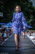 Marcel Ostertag Fashion Race Day 2019 auf der Rennbahn Hoppegarten