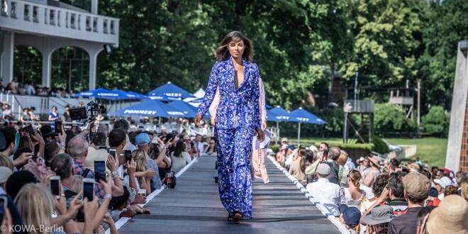 Fashion Race Day 2019 auf der Rennbahn Hoppegarten