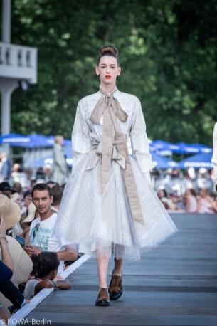 I'VR Isabel Vollrath Fashion Race Day 2019 auf der Rennbahn Hoppegarten