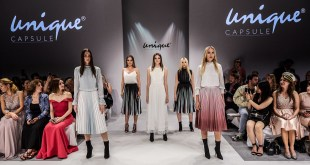 UniqueSpring/ Summer 2020 Fashion Show Capsule Collection