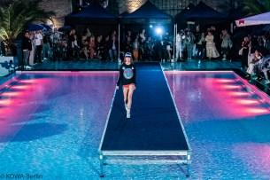 FASHION WEEK FINALS SHOW & Party MBFW Berlin