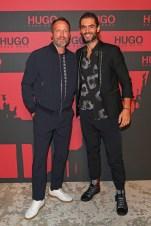 HUGO x Liam Payne Party @ MBFW Berlin