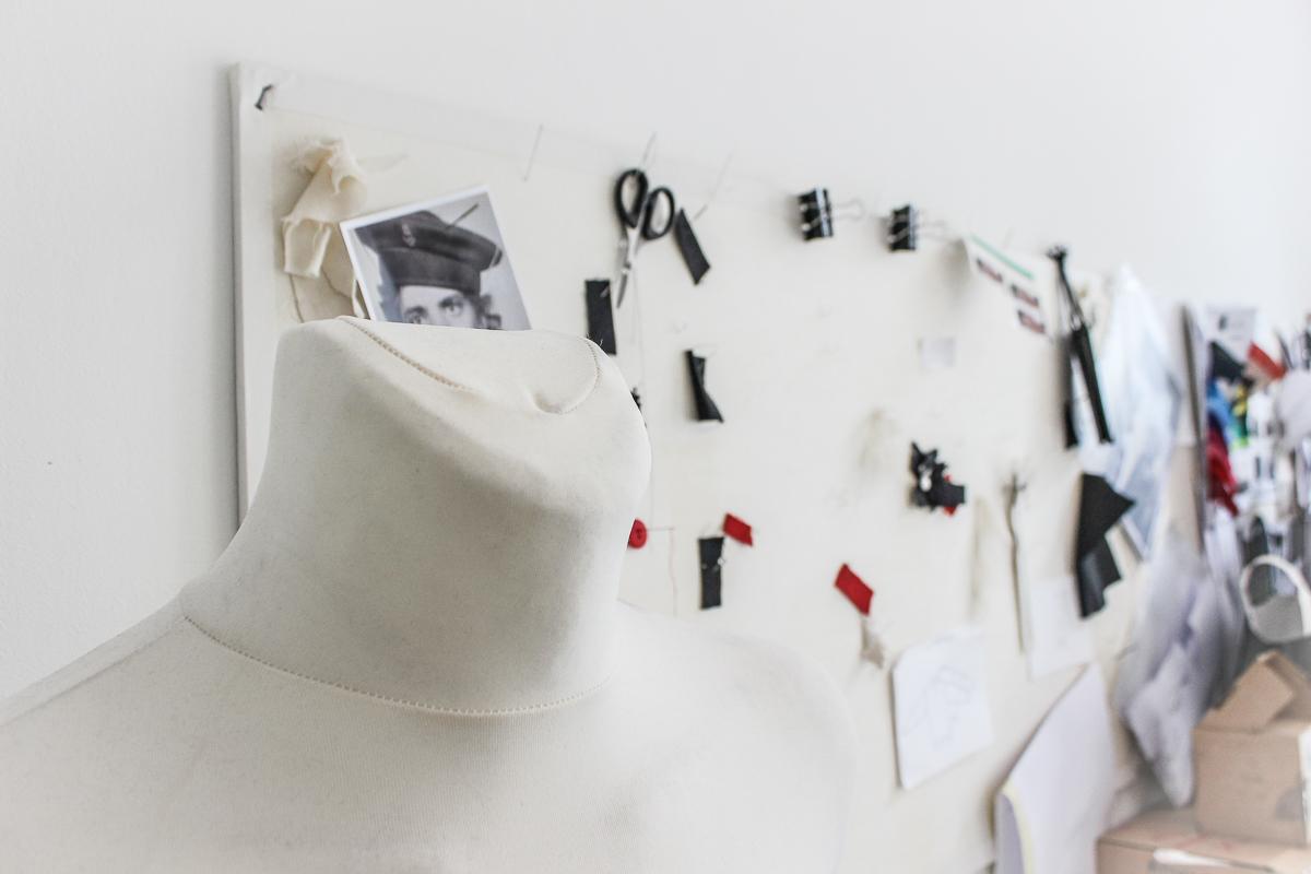 Marco Scaiano -Designer