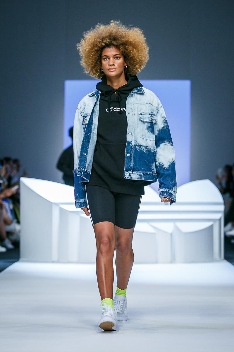 AYFW Adidas Show -ABOUT YOU Fashion Week