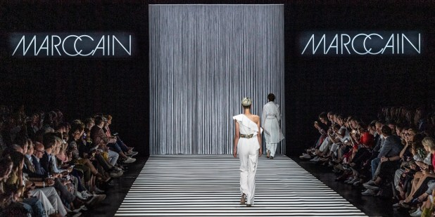 Marc Cain Spring Summer 2020 - MBFW Berlin