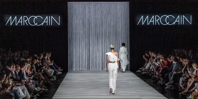 Marc Cain Designern Katja Konradi geht nach 9 Monaten