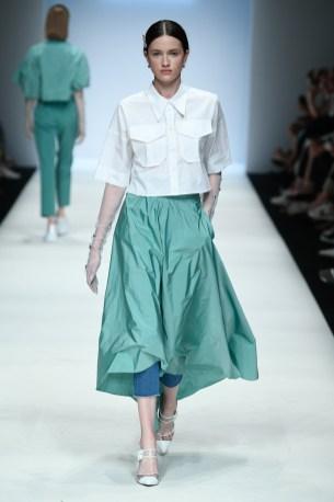 Riani - Show - Berlin Fashion Week Spring/Summer 2020