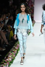 Sportalm Kitzbuehel - Show - Berlin Fashion Week Spring/Summer 2