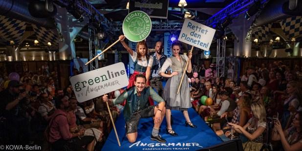 Kollektion Greenline by Angermaier