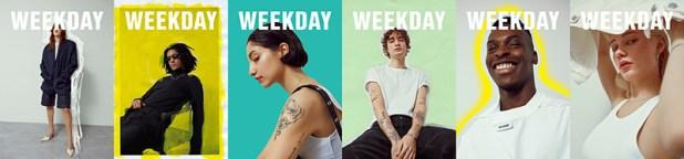 Weekday Store Münster Opening 2019