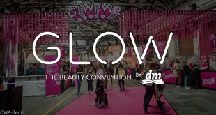 GLOW by dm 2019 Berlin