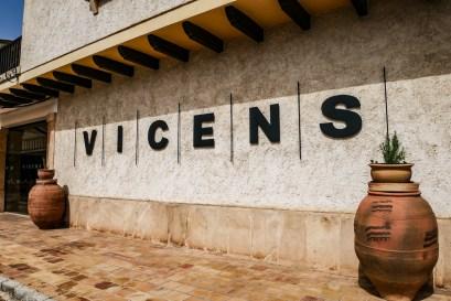 Vicens Pollença Mallorca 2019