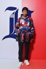 TOMMYXLEWIS Fall/Winter 2019