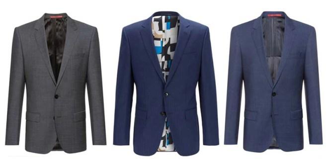 Online den perfekten Anzug shoppen