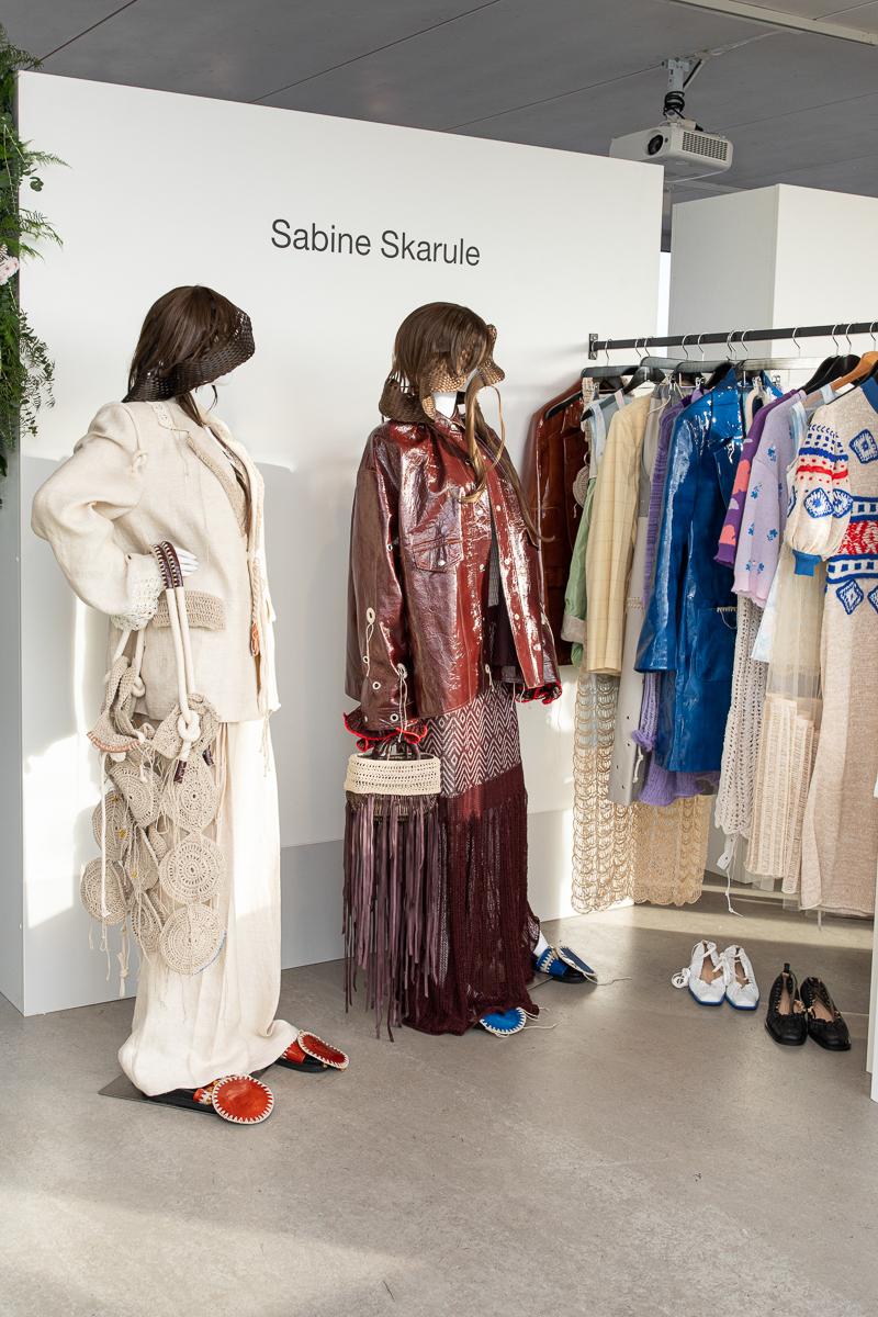Sabine Skarule H&M Design Awards 2020