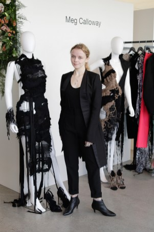Meg Calloway H&M Design Awards 2020