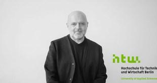 HTW Berlin beruft Hussein Chalayan als Professor in den Studiengang Modedesign