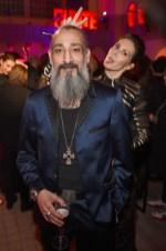 Senay Gueler und Dany Michalski