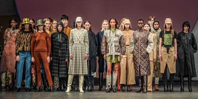 Baum und Pferdgarten Autumn Winter 2020 - Copenhagen Fashion Week