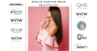 Beautysuite PR Sugar zur MBFW Berlin Herbst Winter 2020